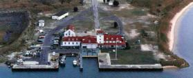 USCG First District Shore Facilities