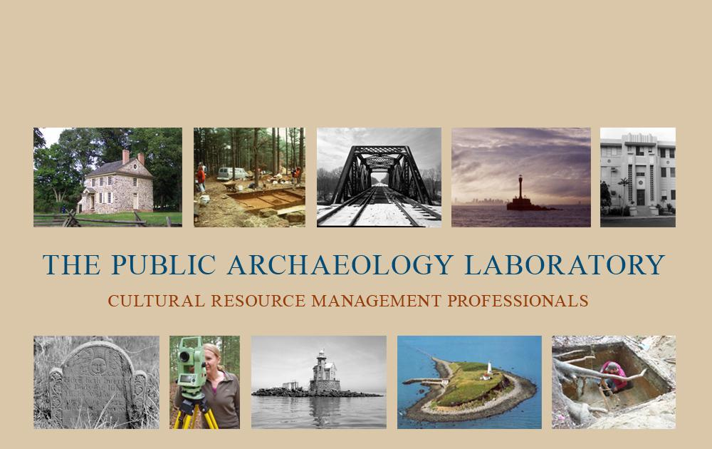 The Public Archaeology Laboratory