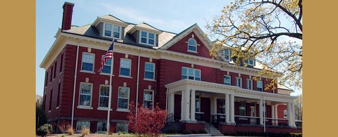 PAL Office 26 Main Street