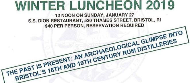 BHPS Winter Luncheon