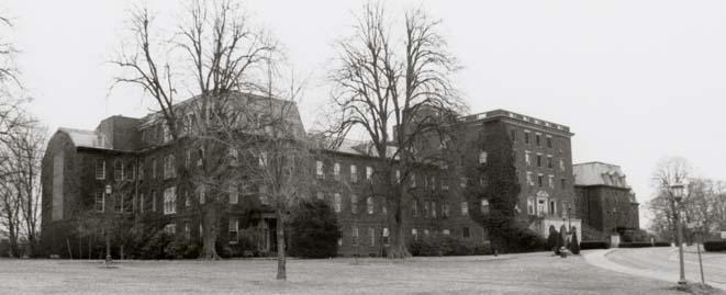 Connecticut Valley Hospital, Middletown, CT  1999-2000