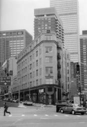 25 Huntington Avenue, Boston, MA-1996-2000
