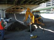Providence Viaduct Bridge Replacement, RIDOT/Federal Highway Administration